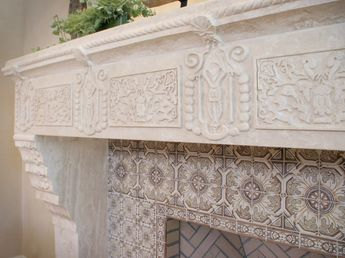 Features - Patterned Tile (2)