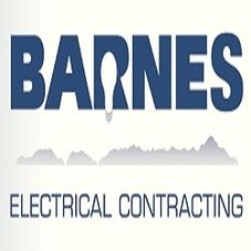Barnes Electrical Contracting logo