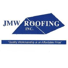 JMW Roofing Inc. logo