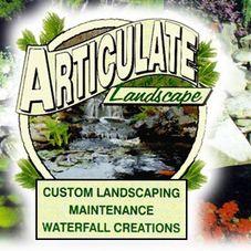 Articulate Landscape logo