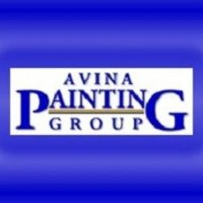 Avina Painting Group logo