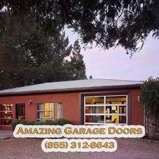 Amazing Garage Door Repair Downey logo