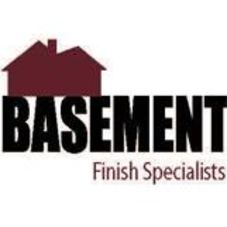 Basement Finish Specialists logo