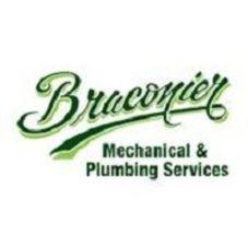 Braconier Plumbing & Heating Company logo
