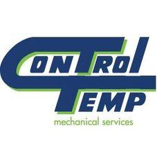 Control Temp logo