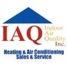 Indoor Air Quality, Inc. logo
