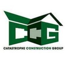 Catastrophe Construction Group logo