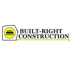 Built-Right Construction logo