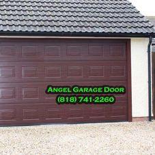 Angel Garage Door Repair Agoura Hills logo