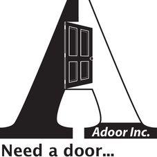 Adoor Inc. logo