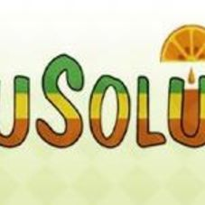 Citrus Solutions Carpet Cleaning logo