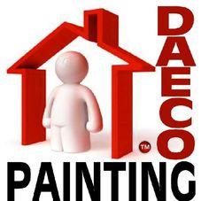 Daeco Painting logo
