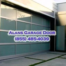 Alans Garage Door Repair Agoura Hills logo