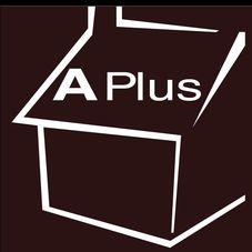 APlus Interior Design & Remodeling logo