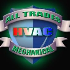 All Trades Mechanical LLC logo
