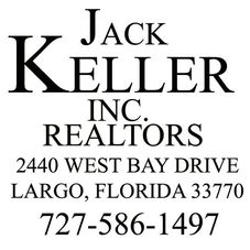 Jack Keller Inc.  Realtors logo