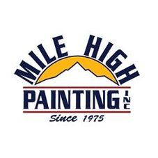 Mile High Painting, Inc. logo