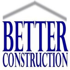 Better Construction & Design Incorporated logo
