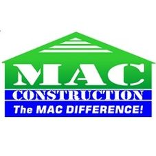 MAC Construction Inc logo