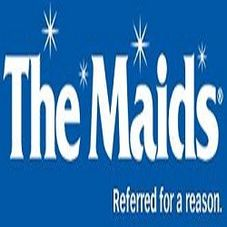 Maids Home Svc logo