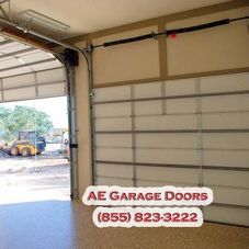 AE Garage Door Repair of Covina logo