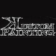 Kustom Painting logo