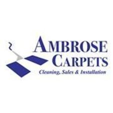 Ambrose Carpets logo