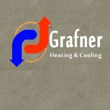 GRAFNER HEATING & COOLING LLC logo
