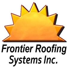 Frontier Roofing Systems Inc. logo