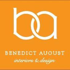 Benedict August logo