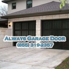 Always Garage Door Repair Burbank logo