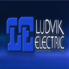 Ludvik Electric logo