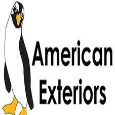 American Exteriors LLC logo
