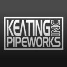 Keating Pipeworks, Inc. logo