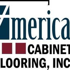 American Cabinet & Flooring, Inc. logo