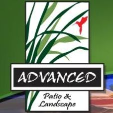 Advanced Patio & Landscape logo