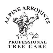 Alpine Arborists logo