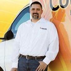 Colorado Heating Cooling Corp logo