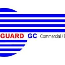 Aquaguard GC logo