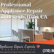 Beverly Hills Appliance Repair Experts logo
