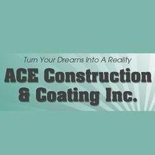 Ace Construction & Coating Inc logo