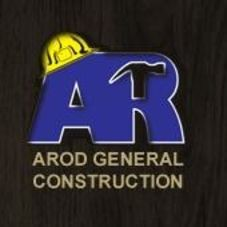 Arod General Construction logo