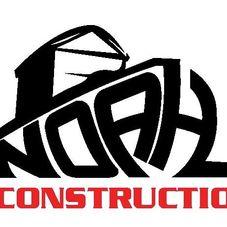 By Noah Construction logo