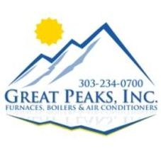 Great Peaks Inc logo