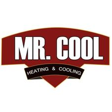 Mr. Cool Heating and Cooling logo