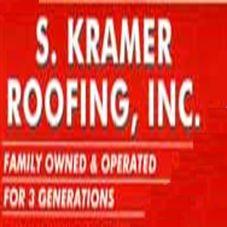 Kramers Roofing Inc logo