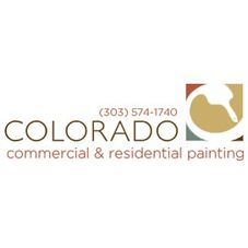 Colorado Commercial & Residential Painting logo