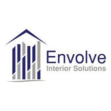 Envolve Interior Solutions logo