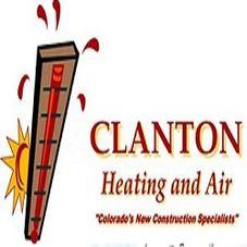 Clanton Heating And Air logo
