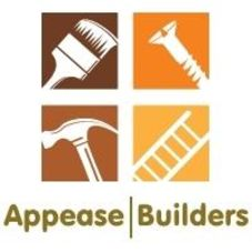Appease Builders - Creating Smiles by Solving Opportunities. logo